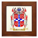 Bosworth Framed Tile