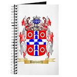 Bosworth Journal