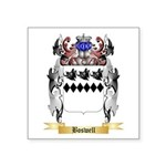 Boswell Square Sticker 3