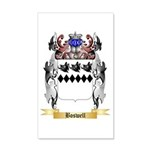 Boswell 20x12 Wall Decal