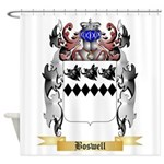 Boswell Shower Curtain