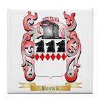 Bosvile Tile Coaster
