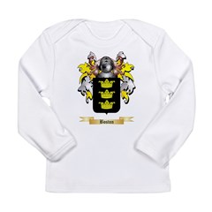 Boston Long Sleeve Infant T-Shirt
