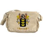 Boston Messenger Bag