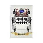 Bosswall Rectangle Magnet (10 pack)