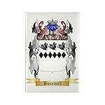 Bosswall Rectangle Magnet (100 pack)