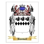 Bosswall Small Poster