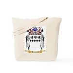 Bosswall Tote Bag