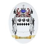Bosswall Ornament (Oval)