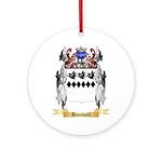 Bosswall Ornament (Round)