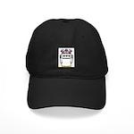 Bosswald Black Cap
