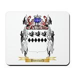 Bosswald Mousepad