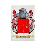 Bossum Rectangle Magnet (100 pack)