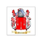Bossum Square Sticker 3