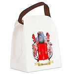Bossum Canvas Lunch Bag