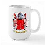 Bossum Large Mug