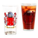 Bossum Drinking Glass