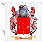 Bossum Shower Curtain