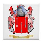 Bossum Tile Coaster