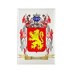 Bosquier Rectangle Magnet (100 pack)