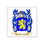 Bosquet Square Sticker 3