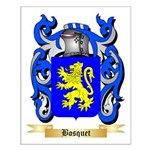 Bosquet Small Poster