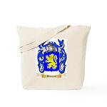 Bosquet Tote Bag