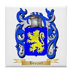 Bosquet Tile Coaster