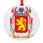 Bosquer Round Ornament