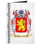 Bosquer Journal