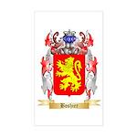 Boshier Sticker (Rectangle)