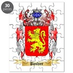 Boshier Puzzle