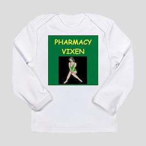pharmacist Long Sleeve T-Shirt