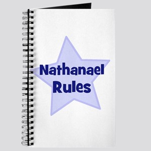 Nathanael Rules Journal