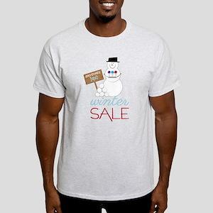 Winter Sale T-Shirt