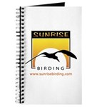 Sunrise Birding Journal