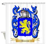 Boscos Shower Curtain