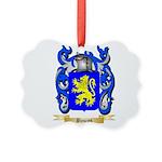 Boscos Picture Ornament