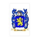 Boscolo Sticker (Rectangle)