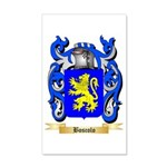 Boscolo 35x21 Wall Decal