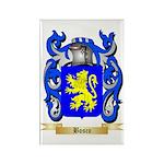 Bosco Rectangle Magnet (100 pack)