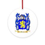 Bosco Ornament (Round)