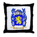 Boschot Throw Pillow