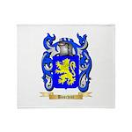Boschini Throw Blanket