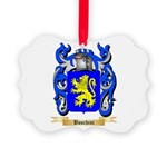 Boschini Picture Ornament