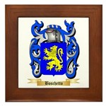 Boschetto Framed Tile