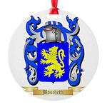 Boschetti Round Ornament