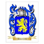 Boschetti Small Poster