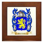 Boschetti Framed Tile