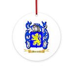 Boschetti Ornament (Round)